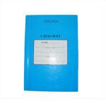 Catalogul clasei I-IV