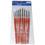 Set 10 pensule