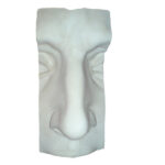 Nasul. Machetă 3D din ghips