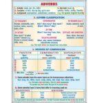 Adverbs / Modal verbs