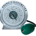 Barometru aneroid