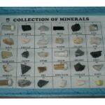 Roci și minerale (30tipuri)