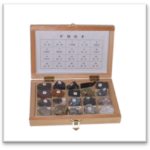 Colecție de minerale