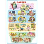 Cartea / Flori