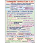 Fonetica(2). Despărțirea cuvintelor în silabe / Complementele circumstanțiale(1)