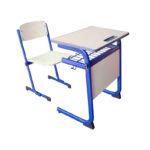 Bancă individuală cu un scaun